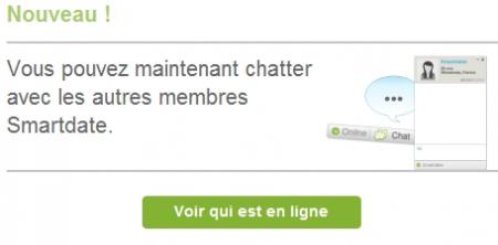 Chat pour rencontres coquines sur Internet
