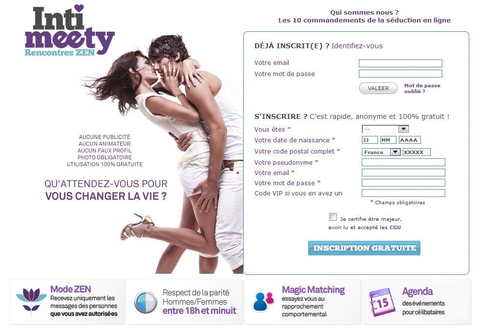 site de libertinage gratuit site de rencontre inscription gratuite