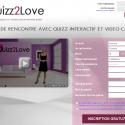 Quizz2love : site de rencontre gratuit avec vidéo casting