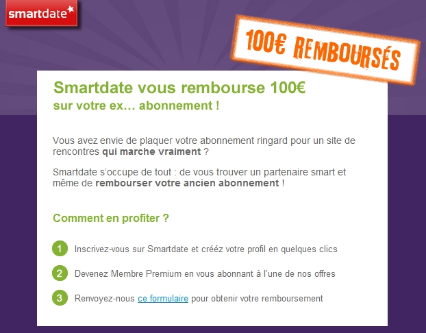 Site rencontre you for me