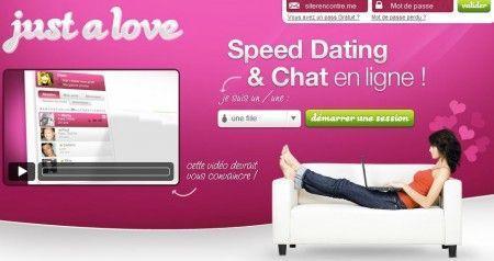 Site de rencontre speed dating