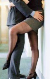 Séduire une femme au bureau