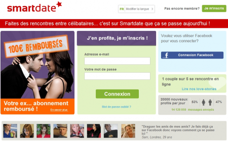 Site de rencontres you for me