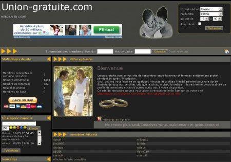 rencontres amoureuse sites de rencontres gratuites et serieuses